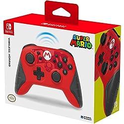 Manette sans fils pour Nintendo Switch - Mario