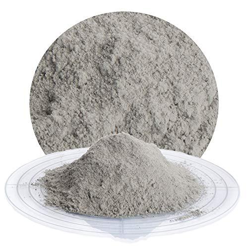 Schicker Mineral Diabas Urgesteinsmehl 10 kg feinstes Gesteinsmehl/reines Naturprodukt ohne weitere Zusätze/Bodenhilfsstoff (Kompost Versorgt)
