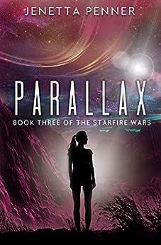 Parallax (the Starfire Wars Book 3) por Jenetta Penner epub