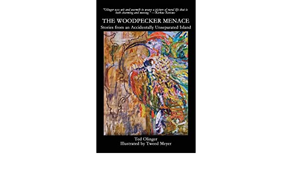 Buy The Woodpecker Menace Book Online at Low Prices in India