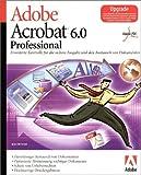 Acrobat 6.0 Professional Update von Version 4 und 5