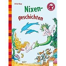 Nixengeschichten: Der Bücherbär: Kleine Geschichten