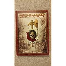 Warhammer: The Game of Fantasy Battles