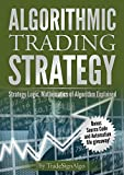 Algorithmic Trading Strategy (English Edition)
