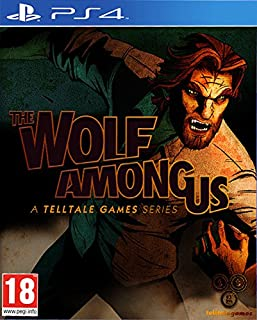 The Wolf Among Us by Wolf Among Us Ps4 Fr (B00KHEBRN8) | Amazon price tracker / tracking, Amazon price history charts, Amazon price watches, Amazon price drop alerts