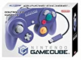 GameCube - Controller Purple