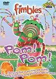 Fimbles - Pom! Pom! [DVD]