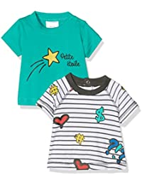 Twins Baby Girls' Amy Clothing Set, Pack of 2