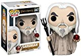 Funko The Pop Vinyle-LOTR/Hobbit-Saruman, 13555