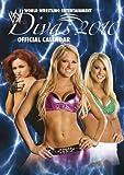 Official WWE Divas 2010 Calendar