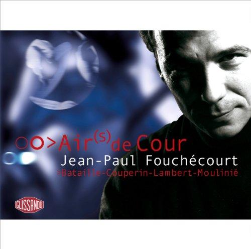 jean-paul-fouchecourt-airs-de-cour-import-anglais