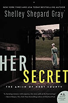 Her Secret: The Amish of Hart County by [Gray, Shelley Shepard]