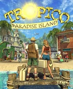 tropico paradise island add on games. Black Bedroom Furniture Sets. Home Design Ideas