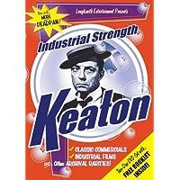 Buster Keaton: Industrial Strength