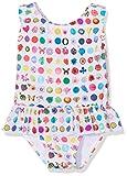 CHRISTIAN LACROIX KIDS Baby - Mädchen Einteiler, Maillot de bain Candy , Gr. 18 Monate (Herstellergröße: 18 mois), Multicolore (Couture Candy Print)