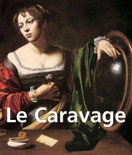 Le Caravage par Felix Witting