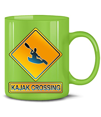 KAJAK CROSSING 2266(Grün)
