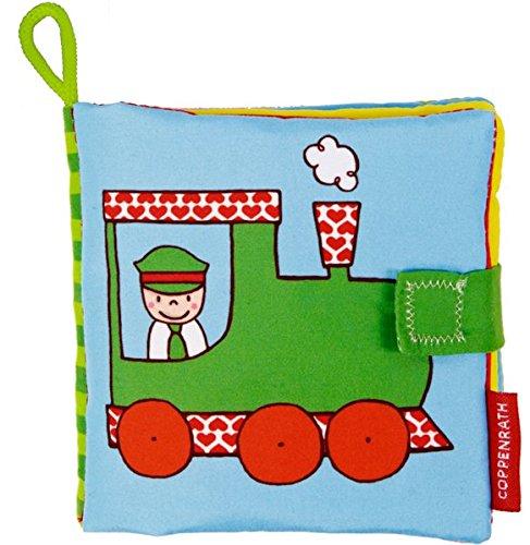 Mein liebstes Knisterbuch: Fahrzeuge