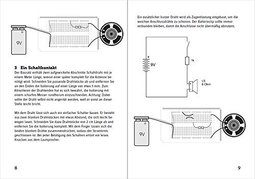 Franzis UKW-Radio Bausatz - 4