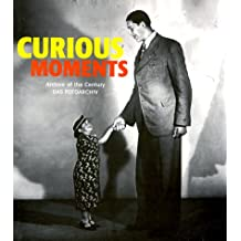 Curious Moments (Beaux Livres)