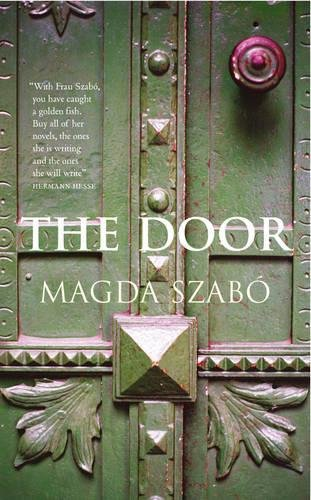 The Door par Magda Szabó