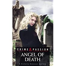 Angel of Death (A Victoria Donovan mystery)