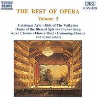 Best Of Opera, Vol. 3