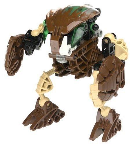 2002 Lego-sets (LEGO 8560Technic Bionicle Pahrak (41-teilig))