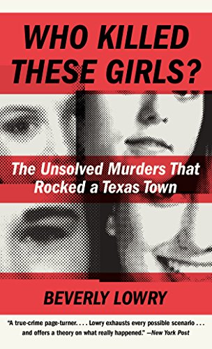 Who Killed These Girls?: Cold Case: The Yogurt Shop Murders (English Edition)