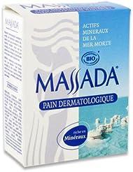 Massada - 0018219 - Pain Dermatologique - 100 g
