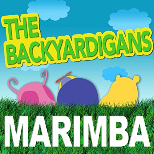 The Backyardigans Theme (Marimba Vine Remix)