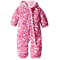Columbia Unisex Kids Snuggly Bunny Bunting Infant Boys