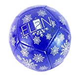 #6: Elan KFCF-003 Football, Kids (Blue)