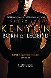 Born of Legend (League Book 9)