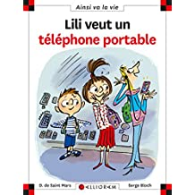 Lili veut un téléphone portable - tome 94 (94)