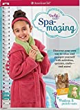 eBook Gratis da Scaricare Spa mazing Discover your own way to relax and pamper yourself with activities quizzes crafts and more Truly Me by Carrie Anton 2016 05 01 (PDF,EPUB,MOBI) Online Italiano