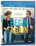 Begin Again [Edizione: Stati Uniti] [Italia] [Blu-ray]