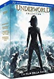Underworld: Collection - Blu-ray - Sony ...