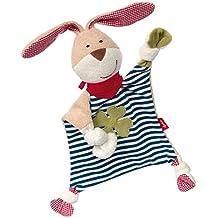 Sigikid, niñas y niños, diseño de mapache Organic Collection, conejo, 4050
