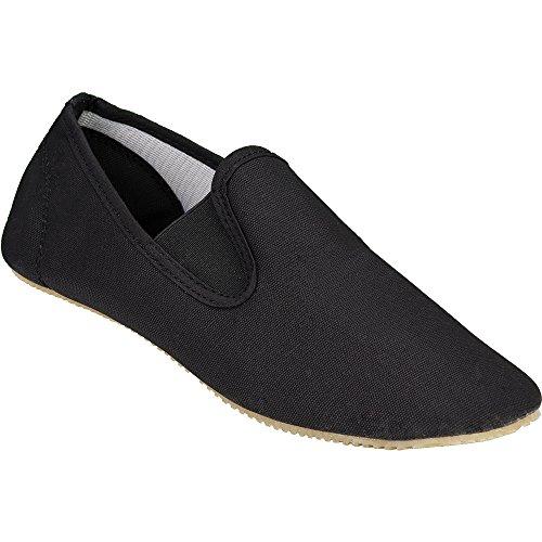 Kung Fu-Schuhe mit Gummisohle für Kinder (Blitz Schuhe)