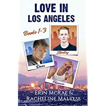Love in Los Angeles Box Set: Books 1-3: Starling, Doves, and Phoenix