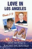 Love in Los Angeles Box Set: Books 1-3:...