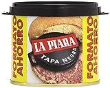 La Piara Paté de Hígado de Cerdo Tapa Negra - 225 g