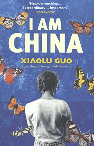 I Am China (Vintage Books)