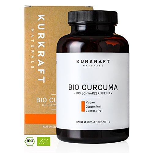 Curcuma Bestseller