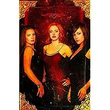 Charmed Season 9 Volume 3 (Charmed Graphic Novel) by Paul Ruditis (2012-04-24)