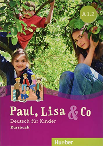 PAUL LISA & CO A1.2 Kursb. (L.alum.)