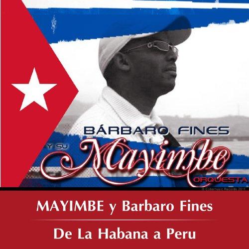 De La Habana a Peru