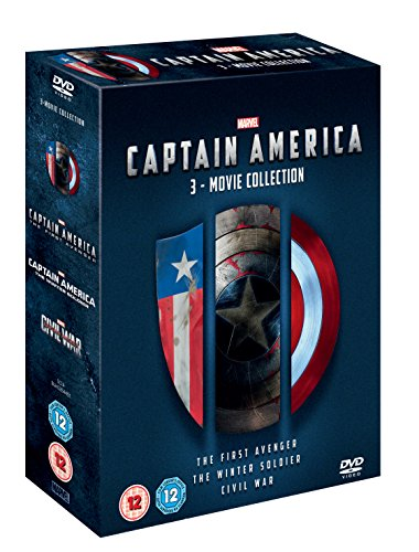 Captain-America-1-3-DVD