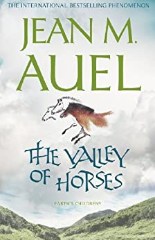 The Valley of Horses (Earth's Children Book 2) by [Auel, Jean M.]